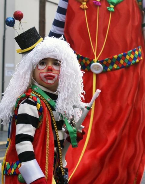 Fotos Carnavales de las Palmas de Gran Canaria 2010 (foto: José Luis Sandoval)