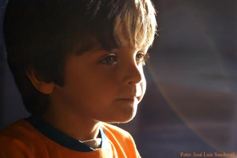 Las fotos de un ángel 2 (Foto: José Luis Sandoval)