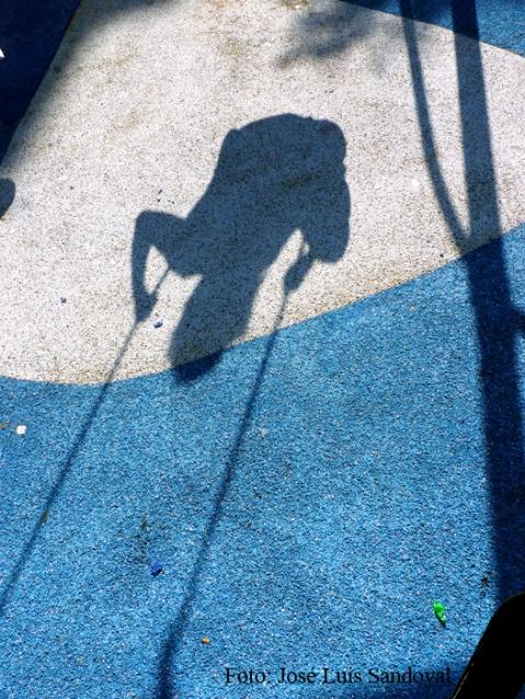 foto sobra o fotos de luz y sombra (Foto: José Luis Sandoval)